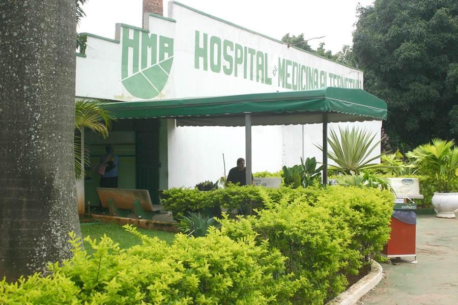 hospital de medicina alternativa