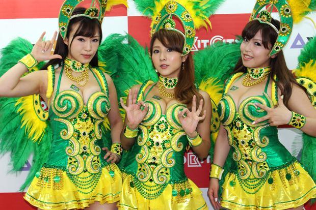 cosas curiosas de brasil comunidad japonesa