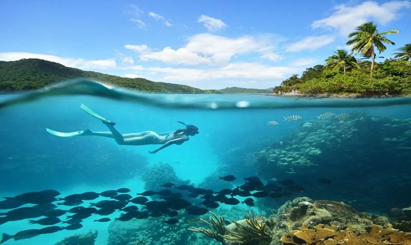 archipielago fernando de noronha
