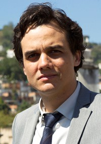 Wagner Moura actores brasileños