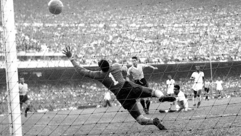 final copa del mundo brasil 1950